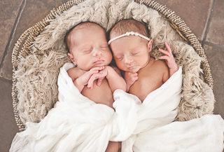 Brennan & Cece